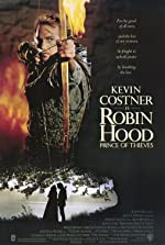 Robin Hood Prince of Thieves(1991)