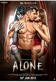 Nonton Film Alone (2015)