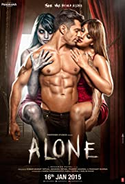 Alone (2015) Poster - Movie Forum, Cast, Reviews