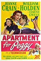 Image of Apartment for Peggy