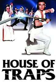 House of Traps Poster