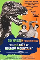 Image of The Beast of Hollow Mountain