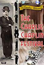 Image of The Charlie Chaplin Festival