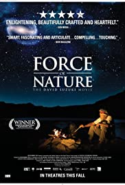 Force of Nature(2010) Poster - Movie Forum, Cast, Reviews