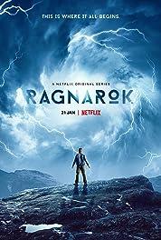 Ragnarok (2020) poster
