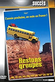 Restons groupés (1998) Poster - Movie Forum, Cast, Reviews