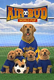 Air Bud 3 Poster