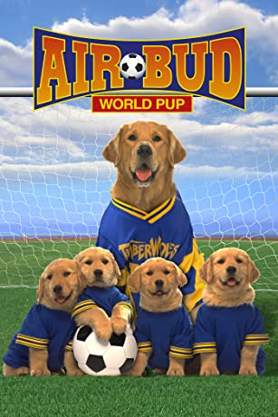 Air Bud 3: World Pup (2000)