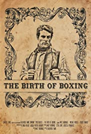The Birth of Boxing Poster