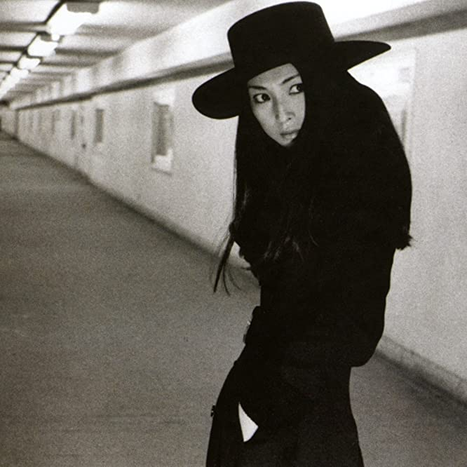 Meiko Kaji in Female Prisoner #701: Scorpion (1972)