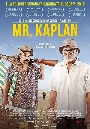 Picture of Mr. Kaplan