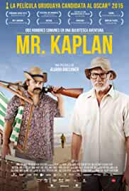 Mr. Kaplan film poster