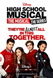 High School Musical: The Musical: The Series - Season 1 poster