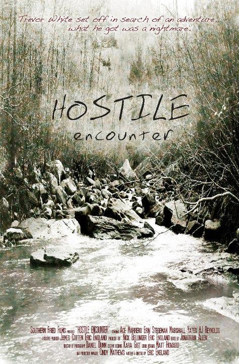 Hostile Encounter