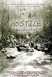 Hostile Encounter Poster