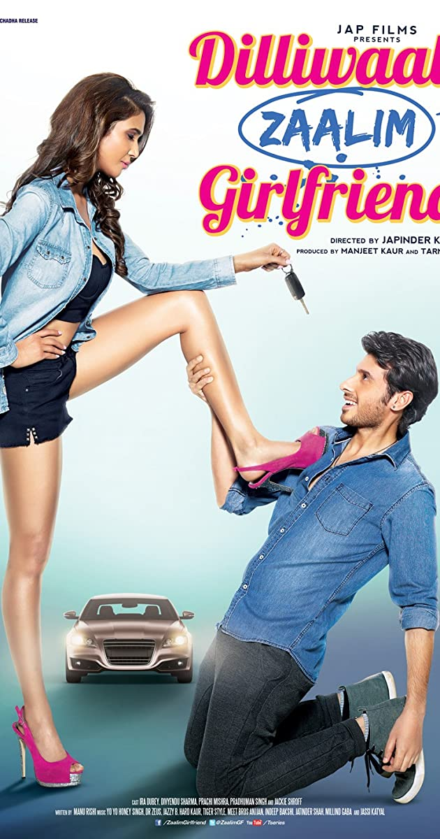 diliwali girlfriend Dilliwaali zaalim girlfriend (2015) cast and crew credits, including actors, actresses, directors, writers and more.