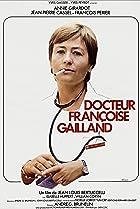 Image of Docteur Françoise Gailland