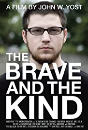 The Brave and the Kind Poster