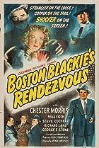 Image of Boston Blackie's Rendezvous