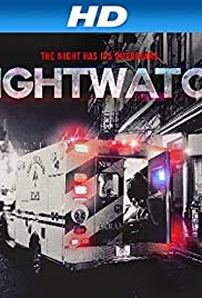 Nightwatch Poster - TV Show Forum, Cast, Reviews