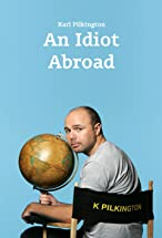 Primary image for An Idiot Abroad