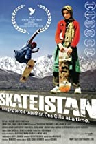 Image of Skateistan: Four Wheels and a Board in Kabul