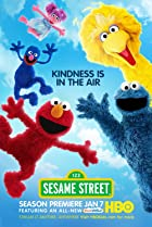 Gina's baby niece moves to Sesame Street (2001) Poster