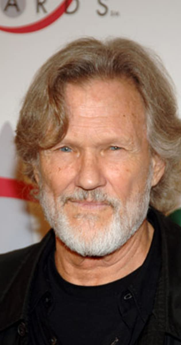 Kris Kristofferson Biography Imdb