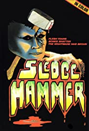Sledgehammer (1983) Poster - Movie Forum, Cast, Reviews