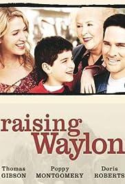 Raising Waylon Poster