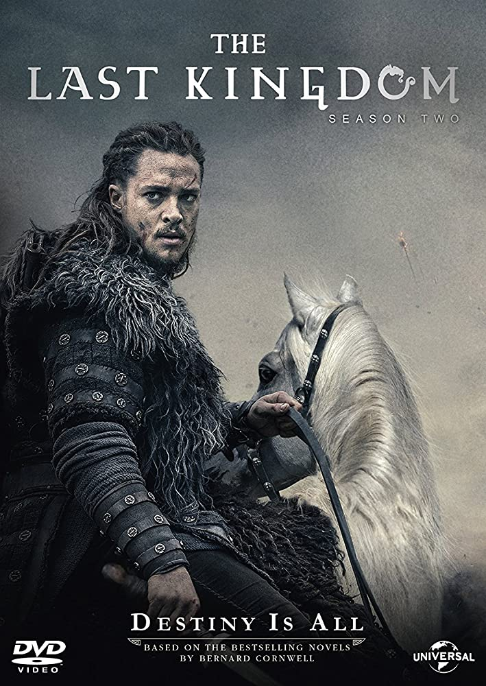 The Last Kingdom sezon 1 ep 01-08