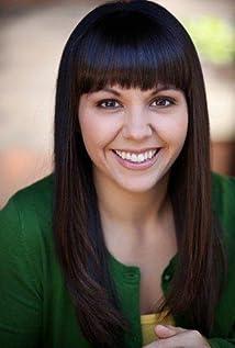 Aktori Tahlia Morgan