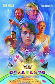 Greatland (2020) poster