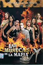 Image of Las muñecas de la mafia