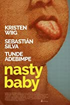 Image of Nasty Baby
