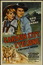 Image of Carson City Cyclone