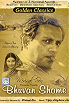 Image of Bhuvan Shome