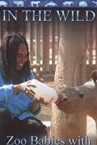 Zoo Babies with Whoopi Goldberg (1999) Poster