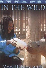 Zoo Babies with Whoopi Goldberg Poster