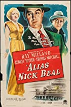 Image of Alias Nick Beal