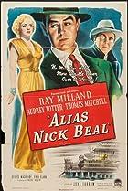 Image of Alias Nick Beal