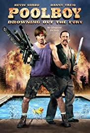 Poolboy: Drowning Out the Fury Poster