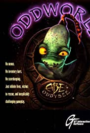 Oddworld: Abe's Oddysee (1997) Poster - Movie Forum, Cast, Reviews