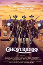 Image of Ghost Riders
