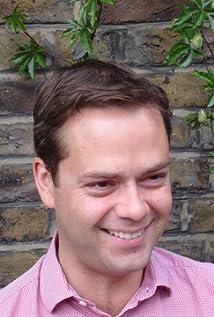 Adrian Sturges Picture