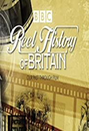 Reel History of Britain Poster