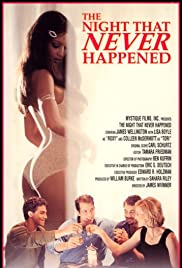The Night That Never Happened (1997) Poster - Movie Forum, Cast, Reviews
