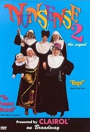 Nunsense 2: The Sequel Poster