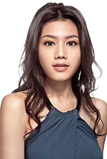 Aktori Chrissie Chau