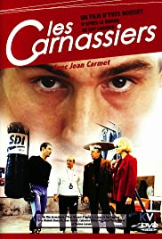 Les carnassiers Poster